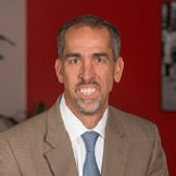 Headshot Robert M. Elmer