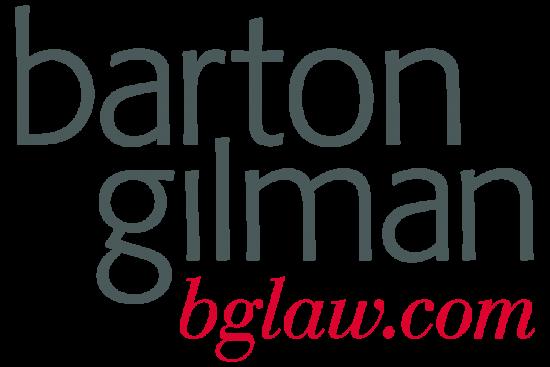 Barton Gilman